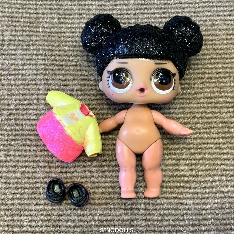 Dolls Bears Mvp Hoops Doll Toy Series 2 Sdus Bag For Lol Surprise Lil Sisters L O L Penbrynmynach Co Uk