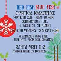 ***HANDMADE VENDORS WANTED - CHRISTMAS SHOW***