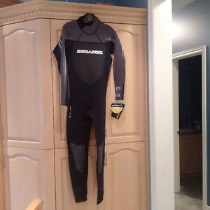 BRP Sea-Doo wet suit Kitchener / Waterloo Kitchener Area image 1