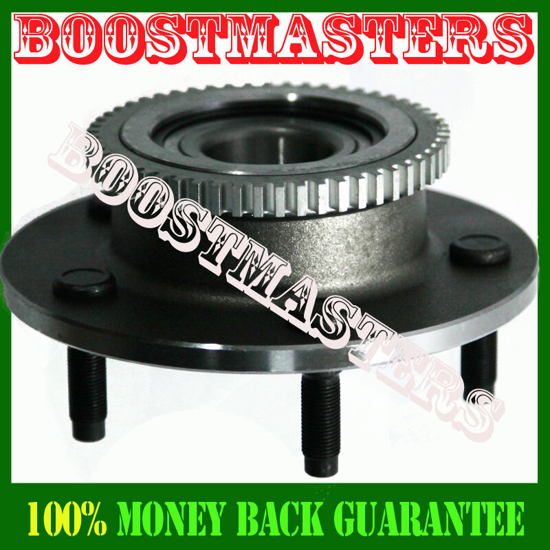 2000 2001 Dodge RAM 1500 Truck 2WD Front Wheel Bearing Hub Assembly