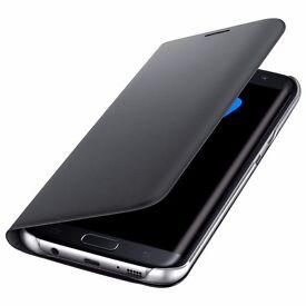 GREAT DEAL £380 - SAMSUNG GALAXY S7 EDGE 32GB UNLOCKED, 32GB SD CARD, WIRELESS MAT & VR GEAR - £380