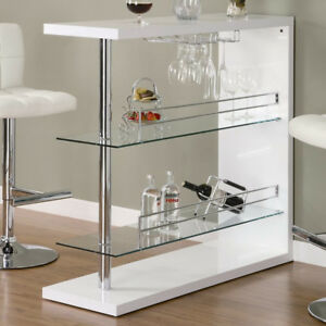 Beautiful Modern Bar Table for Sale