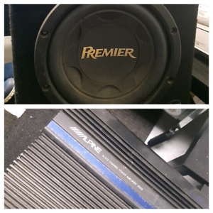 Car audio clearout