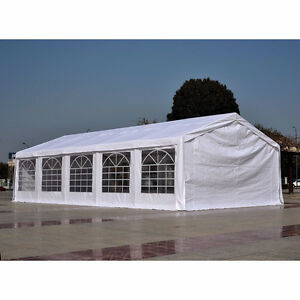 Party Tent 32 x 20 Rental