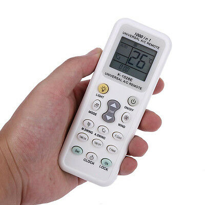 Newest Universal Remote Control Controller for Air Conditioner k-1028E LCD A/C
