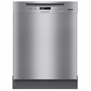Miele dishwasher,Stainless steel, like new. High end model