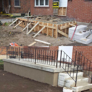 londons number 1 structural and wet basement specialist London Ontario image 2