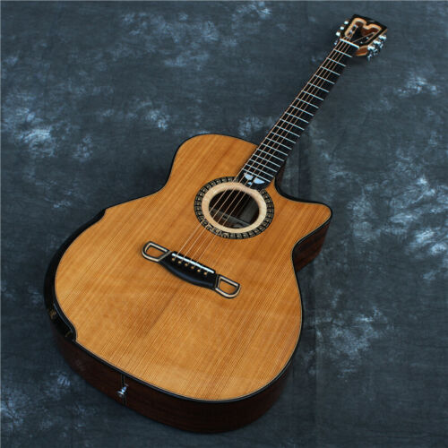 Merida Extrema Gandharva Acoustic Guitar