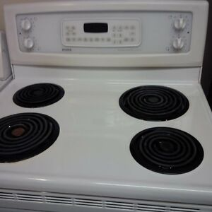 stove regular size excellent condition