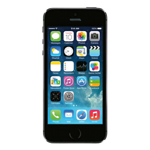 Apple iPhone 5s 16GB Factory Unlock factory unlocked wor