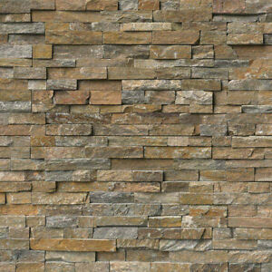 Natural Stacked Stone & Veneers