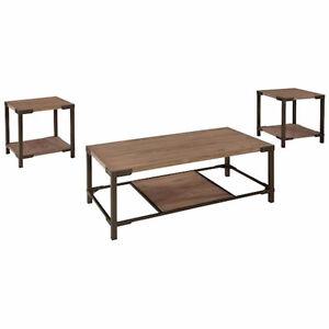 Brand New Dexifield Table Set