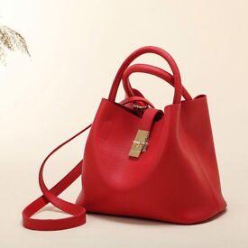 Vintage Handbag (NEW), Multiple Colours