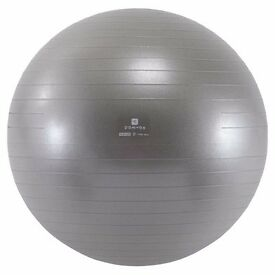 Gym Ball Size M - all in 1 (inc ball base and pump) *** NEW!!! ***