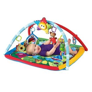 Baby Einstein Play Gym like in with box