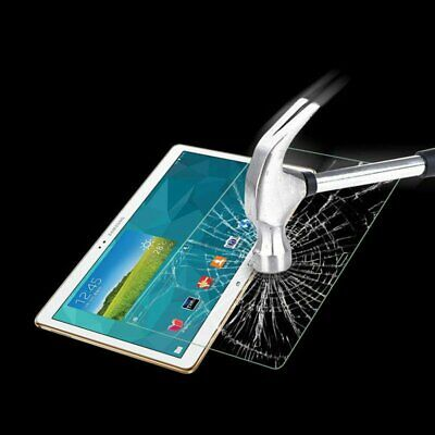 Tempered Glass Screen Protector For Samsung Galaxy Tab 4 10.1 T530NU T537 Computers/Tablets & Networking