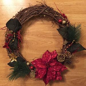 Wreaths by Door Decor St. John's Newfoundland image 2
