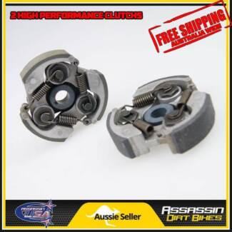 NEW 2X High Performance Engine Motor Clutch 71CC Scooter Assassin
