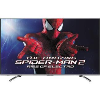 "HISENSE 60K390PAG 60"" Full HD LED-LCD Vision TV SMART ANDROID Cheltenham Kingston Area Preview"