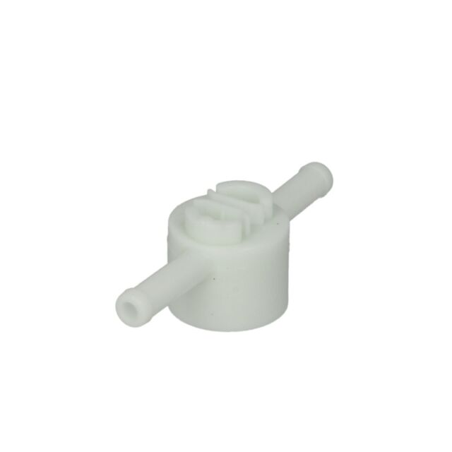 Ventil, Kraftstofffilter TOPRAN 102 730