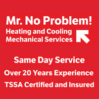 AC/FURNACE REPAIR,WATER HEATER, BBQ/ GAS PIPE. SAME DAY SERVICE!