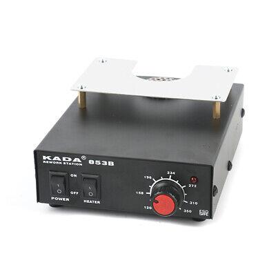 Kada 853b 220v Preheater Preheating Station New