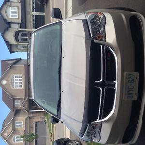 2015 Dodge Grand Caravan Minivan, Van