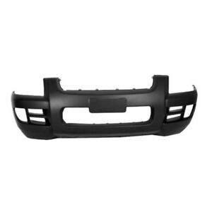New Painted 2005-2008 Kia Sportage Front Bumper & FREE shipping