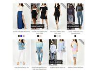 European Fashion Readily Available To USA Ladies Wholesale Fashion Market.