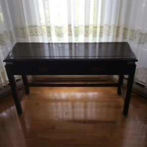 Coffee table, End table and sofa table