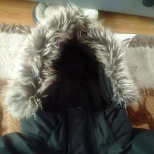Coat-Manteau The Northface