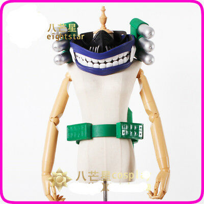 My Hero Academia Full Set Helmet Himiko Toga FancyCosplay Props Mask - Toga Costume Accessories