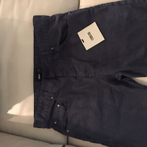Hey guys! 1 new ASOS chinos + 2 like new jeans for only $30!