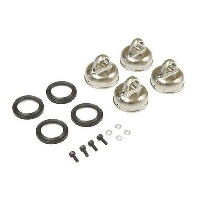- Kyosho IFW469 Aeration Cap Set (Threaded Big Shock/MP9)