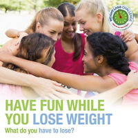 Weight Loss Challenge! January 2016 Pre-Registration!