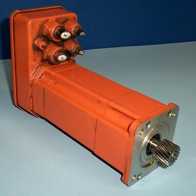 Abb Robotics Elmo Servo Motor 3hac10674-1