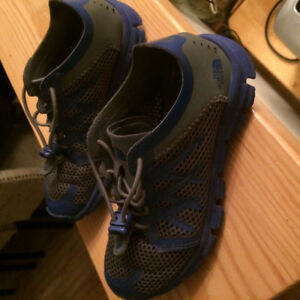 North Face Running Shoes