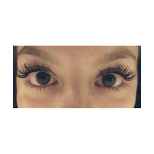 Eyelash Extensions Peterborough Peterborough Area image 1