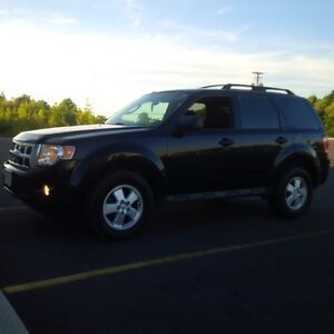 2010 Ford Escape XLT *ONLY $6500