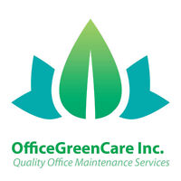 Commercial and Office Cleaning Services