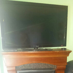"""55"""" TV for sale"""