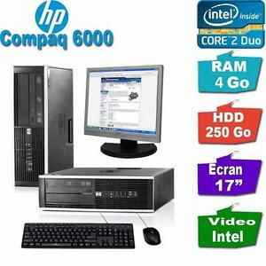 NEW DEALS!! COMPUTER WITH SCREEN, KEYBOARD AND MOUSE  169$ Wow!!