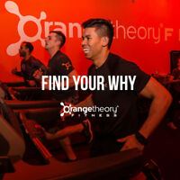 Looking for a job in fitness? Orangetheory Fitness wants you!