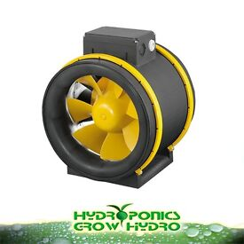 """Can-Fan Max Pro Series Extraction Fans - 6"""" - hydroponic use possible"""