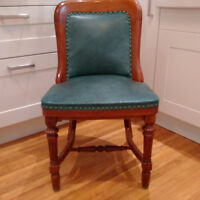 Krug Antique Dining Chairs (4)
