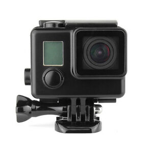 GoPro Aftermarket Blackout Housing NEW