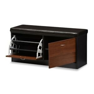 Shoe Storage Cabinet - Reduced!