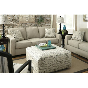 Ashley Furniture – Sofa, Loveseat, chair or sectional (Alenya)