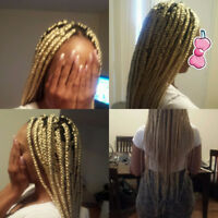 Cheap braids for all types of hair