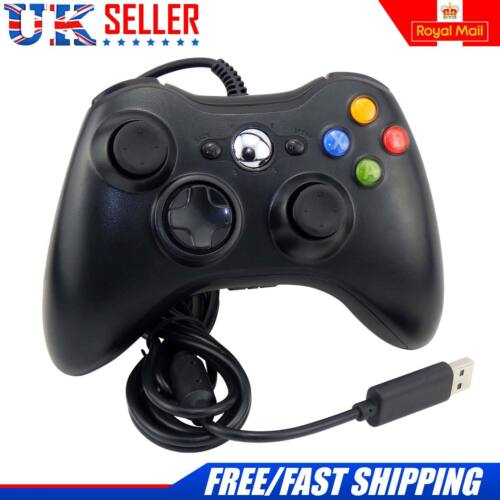 Sealed Official Xbox 360 Official Elite Wireless Controller - Black